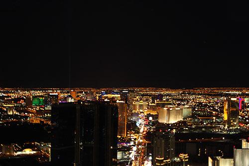 Las Vegas Sky View